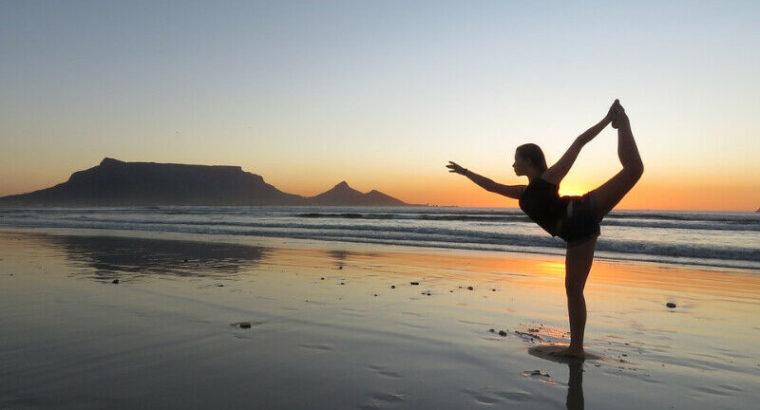 Moon Mandala Fitness offering Online Fitness & Wellness classes!