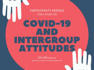 Wanted: Research Volunteers: COVID-19, Illness Disgust, & Stigma