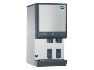 Commercial Ice and Water Dispenser – Perfect for healthcare and offices – Brand new – Low price!