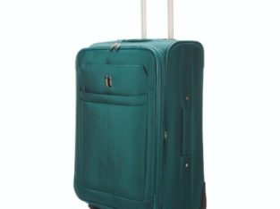 IT Luggage Algarve 24″ 4-Wheel Spinner Luggage-NEW in box $60
