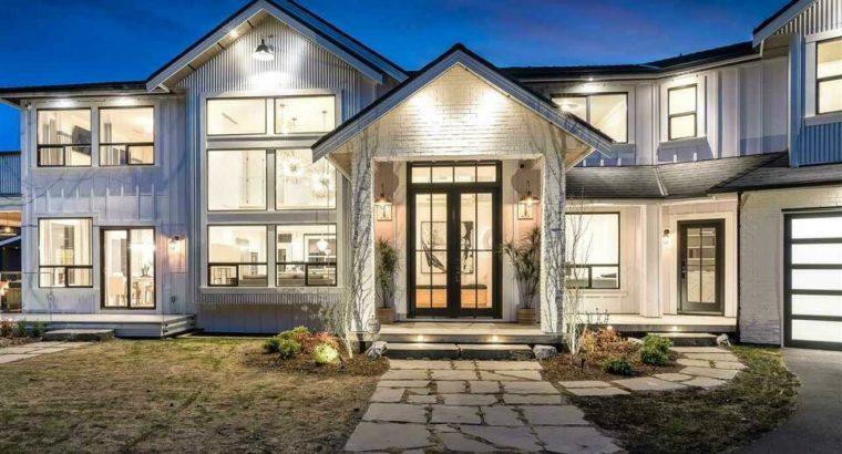 24838 32 AVENUE Langley, British Columbia