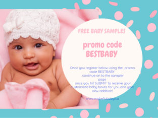 Canada's Newest Baby Sample Resource!