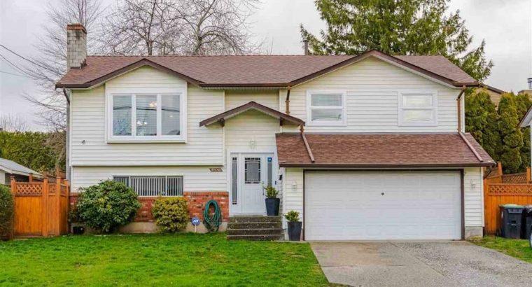 27483 32 AVENUE Langley, British Columbia