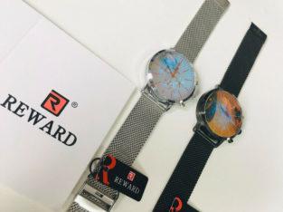 REWARD watch- 2020 New, Quality and High Fashion Watch