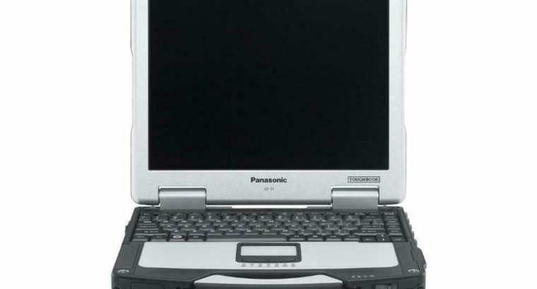 Panasonic Toughbook CF-30 TouchScreen Laptop 4GB RAM 1TB HD 3G Built Windows7Pro BackLitkybd 1000NitScreen Wifi MSOffice