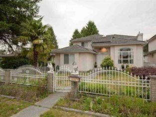 9878 156 STREET Surrey, British Columbia