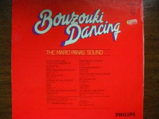 The Mario Panas Sound LP