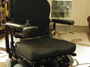 Motorized Wheelchair For Sale.