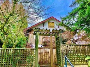 $3000 / 4br – 2500ft2 – House for Rent (Vancouver – Quilchena)