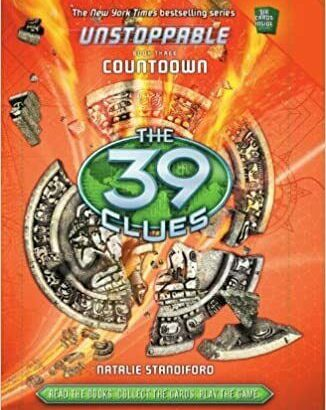 Countdown (The 39 Clues: Unstoppable, Book 3) Hardcover