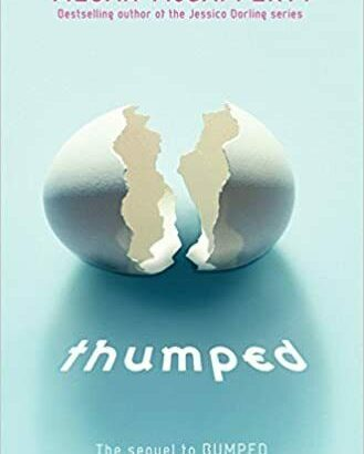 Thumped Hardcover – April 24 2012