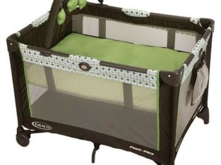 Graco Barlow Pack n Play On The Go Play Yard – -BRAND NEW