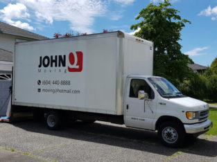 Best rated moving company