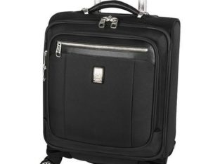 Travelpro Platinum Magna2 8Wheel CarryOn -BRAND NEW-$195