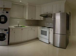 Newly Built stand-alone non-shared basement w/ 2 Bedrooms