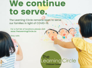 TLC Abbotsford – We Continue to Serve