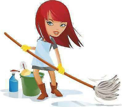 Glitter and Shine House Cleaning Service