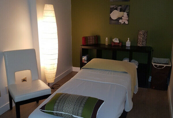 Stressed Out – Relax with a Swedish Massage