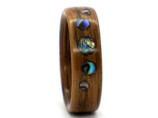 BARTER Wood Rings for Musical Instruments