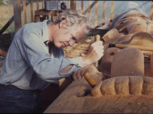 Bill Reid Gallery: To Speak With a Golden Voice