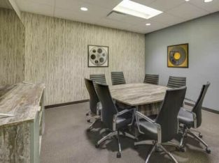 Best Private office for 3-4 People! All Included!