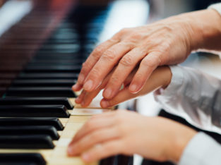 Piano lessons near you, find a piano teacher