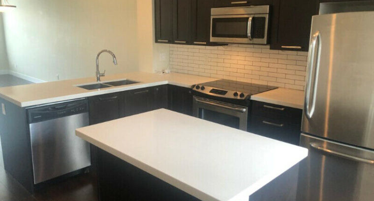 Langley Willoughby Heights Townhouse 3Br+2.5 Bath 1352sf