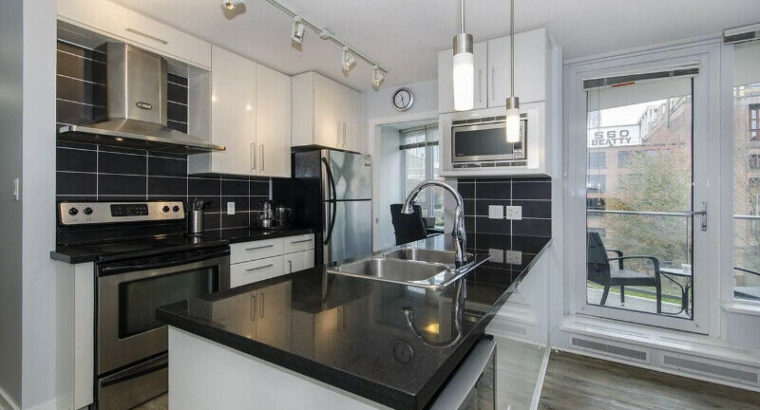 UPDATED, SPACIOUS, PET FRIENDLY 2 BEDROOMS UNIT