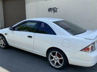 Honda Civic $2500