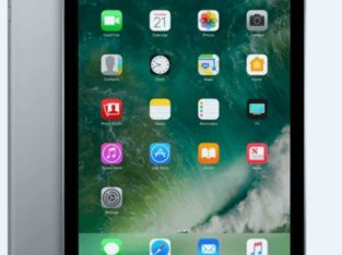 Apple iPad 5th Gen. WIFI 32GB with Warranty! – On Sale –While Supplies Last! + More Offers Available!