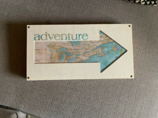 Adventure home decor