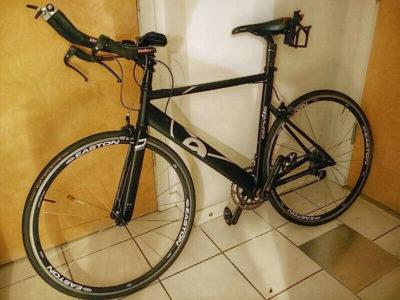 Cervelo P2-SL 56cm bike
