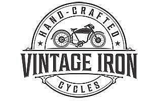 Vintage Iron Electric Cycles