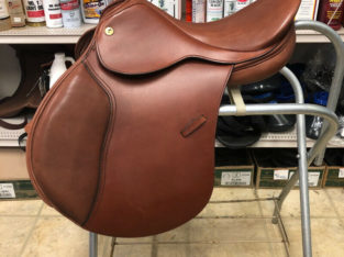 New 16 1/2″ Exselle All Purpose Saddle
