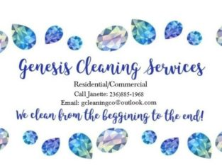 ****RESIDENTIAL CLEANING****
