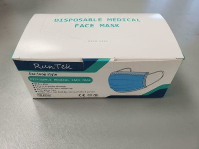 From $0.299ea BEST PRICE QTY Disposable 3 Ply Filter Safety Face Masks/Minimum order Medical & Non Medical PPE Supplies
