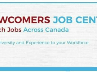 Free 7-day Job Posting on Newcomers Job Centre