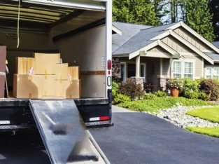 MOVERS moving ! And packing Service!
