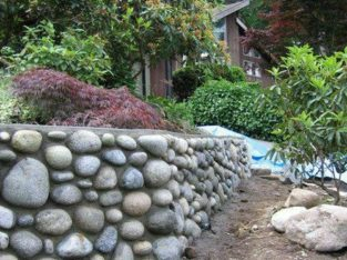 Rock Wall And Concrete Repairing Services
