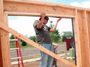 Full Service Handyman Company, From Small to Complete Reno.
