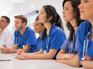 Medical School Applications, Interviews, Mentorship, CASPER, etc