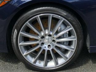 OEM 19 inch AMG Rims