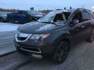 ACURA MDX (2007/2013 PARTS PARTS ONLY)