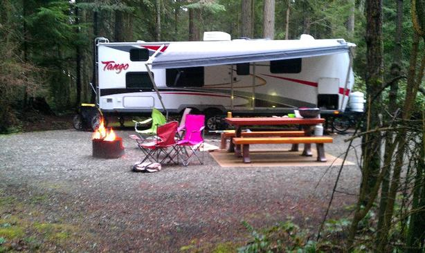 Rent Your RV or Trailer and Make some extra Money