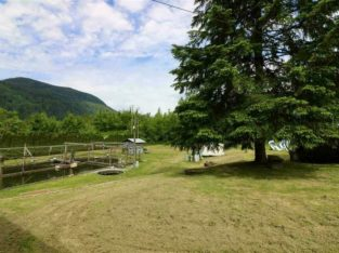 35745 DURIEU ROAD Mission, British Columbia