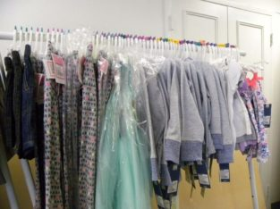 Liquidation Sale of Baby/Kids Clothing – 50% OFF Ticketed Price