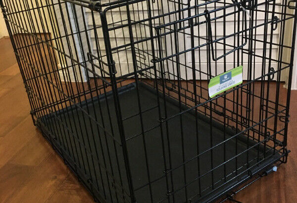Barely Used Pet Crate Kennel