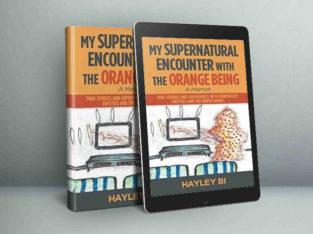 Brand New Paranormal/Supernatural Non-fiction Book