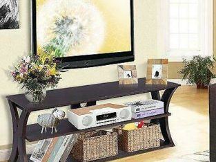 Red Barrel Studio 3-Tier Entertainment Centre Storage Cabinet TV Stand Anniversary Sale (Up to 60% Off)