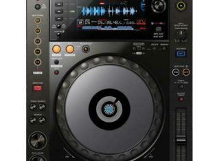 PIONEER CDJ900 NEXUS (PRE OWNED VERY CLEAN CERTIFIED 6 MONTHS WARRANTY)
